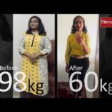 Journey from FAT to FIT with Fitness Zone